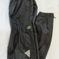 Pantaloni moto de ploaie Gericke marime XXL - Imbracaminte moto