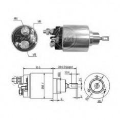 Solenoid, electromotor FIAT BARCHETTA 1.8 16V - ERA 227052