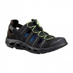 Sandale inchise Columbia Supervent II (CLM-1670901-BLKS) - Sandale barbati Columbia, Marime: 40, 41, 42, 45, 46, Culoare: Negru