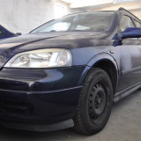 Opel Astra - Autoturism Opel, An Fabricatie: 2001, Motorina/Diesel, 163150 km, 1700 cmc