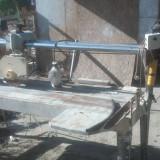 Masina industriala de taiat Marmura, gresie, granit