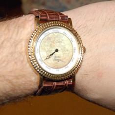 Ceas mana Siecle Pangea Original din italia - Ceas unisex