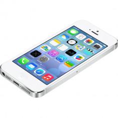iPhone 5S Apple, 16Gb, Alb, Nou, neverlocked, absolut sigilat., Argintiu, Neblocat