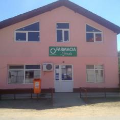 Spatiu comercial de vanzare in Urziceni, Etajul 1, 124 mp, An constructie: 2012