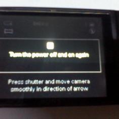 Camera foto Sony Cyber-shot DSC-WX1 defecta - Aparat Foto compact Sony