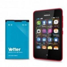 Acumulator Nokia BL-4U |1110 mAh |Vetter