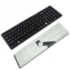 Tastatura laptop Acer Aspire PK130HQ1A00 + Cadou