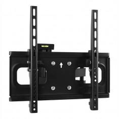 Suport TV rotativ de perete montare la 180 °