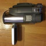 Camera video panasonic dvd, sub 3 Mpx, CCD