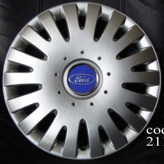 Capace roti 14 Ford - 75 lei setul de 4, R 14