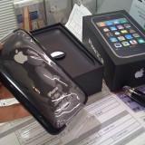 Clona - copie perfecta Apple iphone 3GS 32 GB nou la cutie, Negru, Nu se aplica, Neblocat, Fara procesor