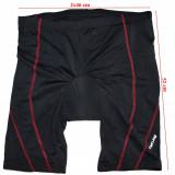 Pantaloni scurti ciclism Crivit, unisex, marimea XL !!!PROMOTIE2+1GRATIS!!!