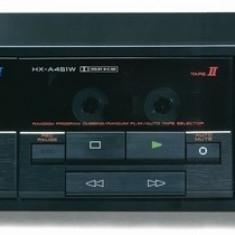 Casetofon deck Akai HX-A451W - Deck audio