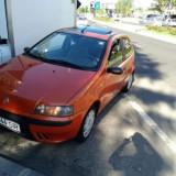 Fiat punto TAXA 0 ! - Autoturism Fiat, An Fabricatie: 2001, Benzina, 98000 km, COUPE, 1242 cmc