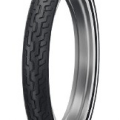 Motorcycle Tyres Dunlop D 401 Elite S/T H/D MWW ( 150/80B16 TL 71H Roata spate, M/C, Cu perete alb ) - Anvelope moto