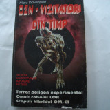 Ozn - Vizitatori din timp - Marc Davenport - Carte Hobby Paranormal