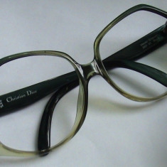 Rame de ochelari Christian Dior - Rama ochelari Dior