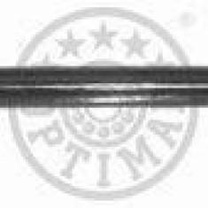 Bara directie MERCEDES-BENZ LK/LN2 1520, 1520 L - OPTIMAL GL-11026 - Bieleta directie Moog