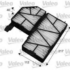 Filtru, aer habitaclu SUBARU LEGACY Mk III combi 2.5 AWD - VALEO 715563 - Filtru polen