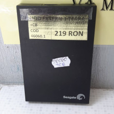 HDD EXTERN 1 TERRA SEAGATE (LM03), 1-1.9 TB