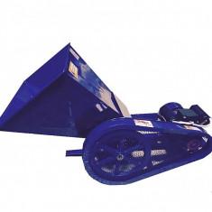 Zdrobitor de struguri cu motor electric 500W Micul Fermier