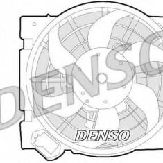 Ventilator, radiator OPEL ASTRA G hatchback 1.2 16V - DENSO DER20013 - Ventilatoare auto