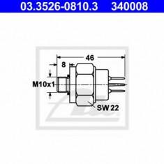 Comutator, lampa frana - ATE 03.3526-0810.3 - Intrerupator - Regulator Auto