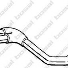 Catalizator MERCEDES-BENZ 190 limuzina E 2.3-16 - BOSAL 099-490 - Catalizator auto