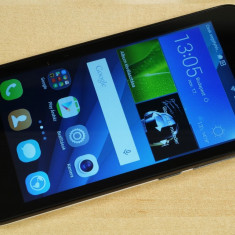 Huawei Y530 negru nou ultimul model 3G 5 Megapixeli 4.5 inch - Telefon Huawei, Neblocat
