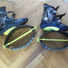 Ghete kangoo originale - Ghete Kangoo Jumps, Marime: 38
