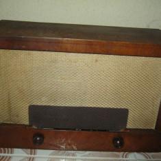 Radio vechi ELECTROMAGNETICA EM541 - Aparat radio