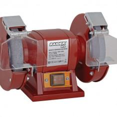 061103-Polizor de banc 370 W 200 mm Raider Power Tools RDP-BG02