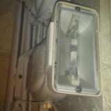 Proiector pentru spatii comerciale,Brilux cu halogen lumina rece 150 w