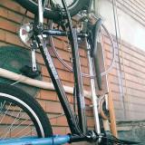 Bmx - Bicicleta BMX, 18 inch, 22 inch, Numar viteze: 1