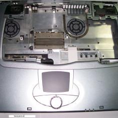 Carcasa inferioara cu boxe ACER Travelmate 430 bottom case palmrest - Carcasa laptop