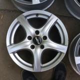 """Jante Ronal 16"""" 5x112, VW, Seat, Skoda, Audi, Mercedes - Janta aliaj, Numar prezoane: 5"""