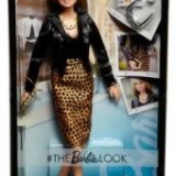 Papusa Barbie Collector Doll Black Label Urban Jungle