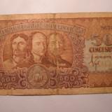 500 lei 1949
