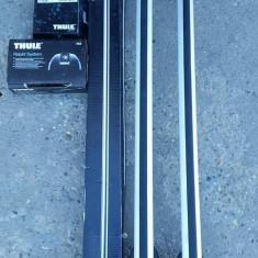 Bare transversale Thule 861, pentru Ford Focus an fabricatie 2004.07 - 2012.09 - Bare Auto transversale