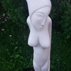 SCULPTURA MARMURA