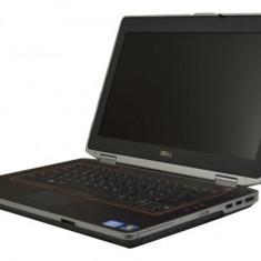 Laptop DELL Latitude E6420, Intel Core i5 2520M 2.5 GHz, 8 GB DDR3, 250 GB SSD NOU, DVDRW, WI-FI, 3G, Bluetooth, Card Reader, Display 14inch 1600 by