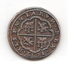 Replica - Philip IV of Spain - 1635