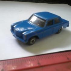 Bnk jc Anglia - Corgi ? - Mercedes Benz 240D - Jucarie de colectie