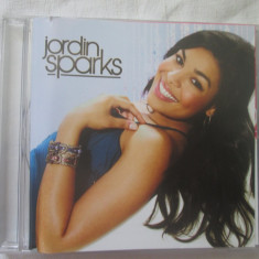 Jordin Sparks ‎– Jordin Sparks _ cd, album, Germania - Muzica R&B Altele