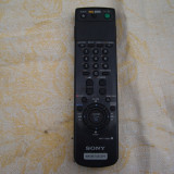 Telecomanda Sony RMT-V288A videorecorder