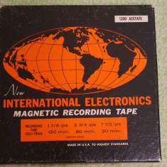 Banda de magnetofon inregistrata George Baker Selection - Hituri rare
