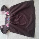 Rochita GapKIDS!!! - Costum copii Gap, Marime: L, Culoare: Maro