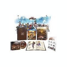 Grand Kingdom Limited Edition Ps Vita - Jocuri PS Vita