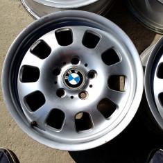 JANTE BMW 16 5X120 - Janta aliaj, Latime janta: 6, Numar prezoane: 5