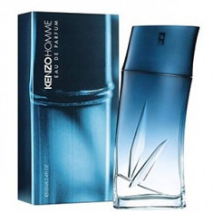 Kenzo Kenzo Homme EDP 100 ml pentru barbati - Parfum barbati Kenzo, Apa de parfum